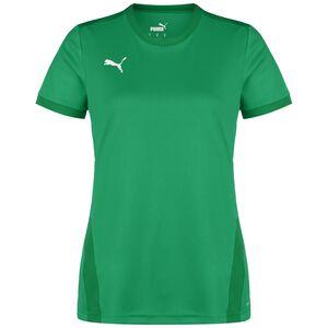 teamGoal 23 Jersey Fußballtrikot Damen, dunkelgrün / grün, zoom bei OUTFITTER Online