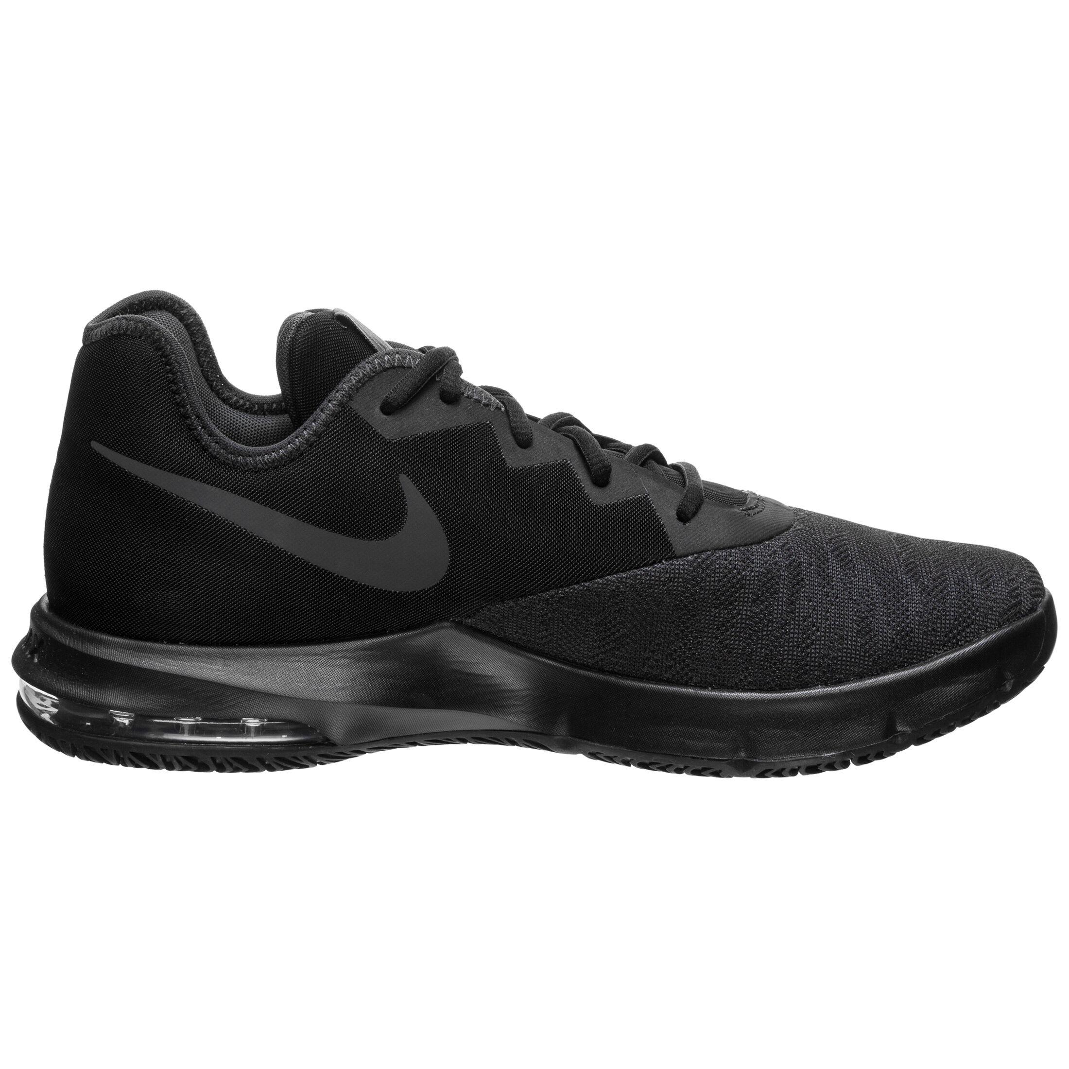 Nike Performance Air Max Infuriate Iii Low Basketballschuhe