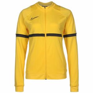 Academy 21 Dry Trainingsjacke Damen, gelb / schwarz, zoom bei OUTFITTER Online