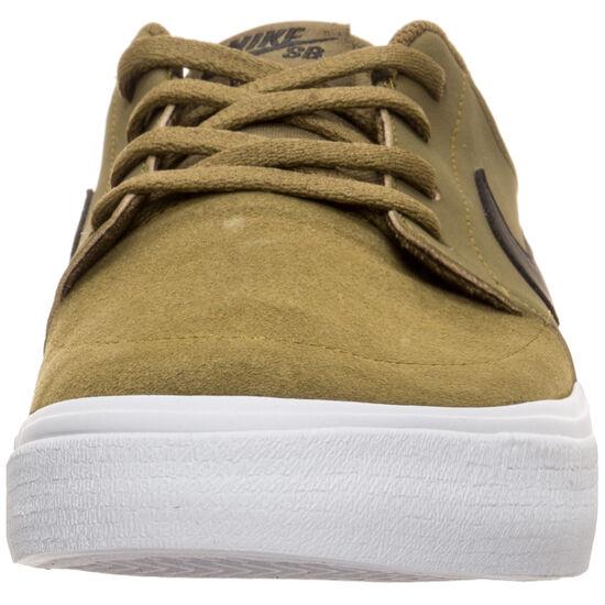 Portmore II Solarsoft Sneaker Herren, oliv / schwarz, zoom bei OUTFITTER Online