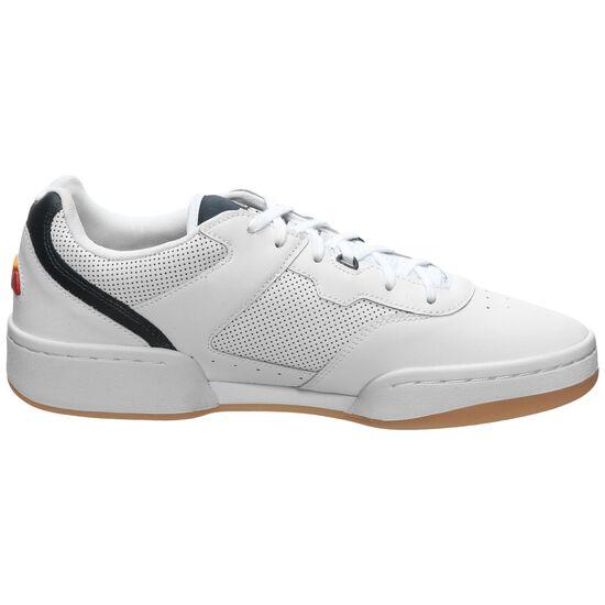 Piacentino 2.0 Sneaker Herren, weiß / dunkelblau, zoom bei OUTFITTER Online
