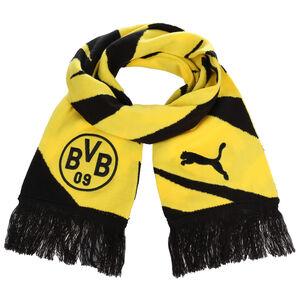 Borussia Dortmund Schal, gelb / schwarz, zoom bei OUTFITTER Online