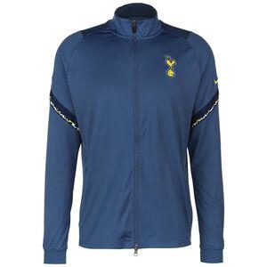 Tottenham Hotspur Dry Strike Trainingsjacke Herren, blau / gelb, zoom bei OUTFITTER Online