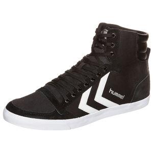 Slimmer Stadil High Sneaker, Schwarz, zoom bei OUTFITTER Online