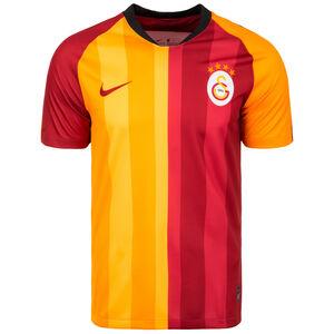 Galatasaray Istanbul Trikot Home Stadium 2019/2020 Herren, rot / orange, zoom bei OUTFITTER Online