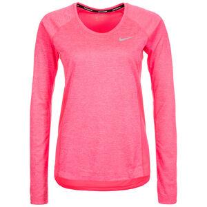 Dry Miler Laufshirt Damen, pink, zoom bei OUTFITTER Online