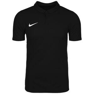 Squad 16 Poloshirt Herren, schwarz / weiß, zoom bei OUTFITTER Online