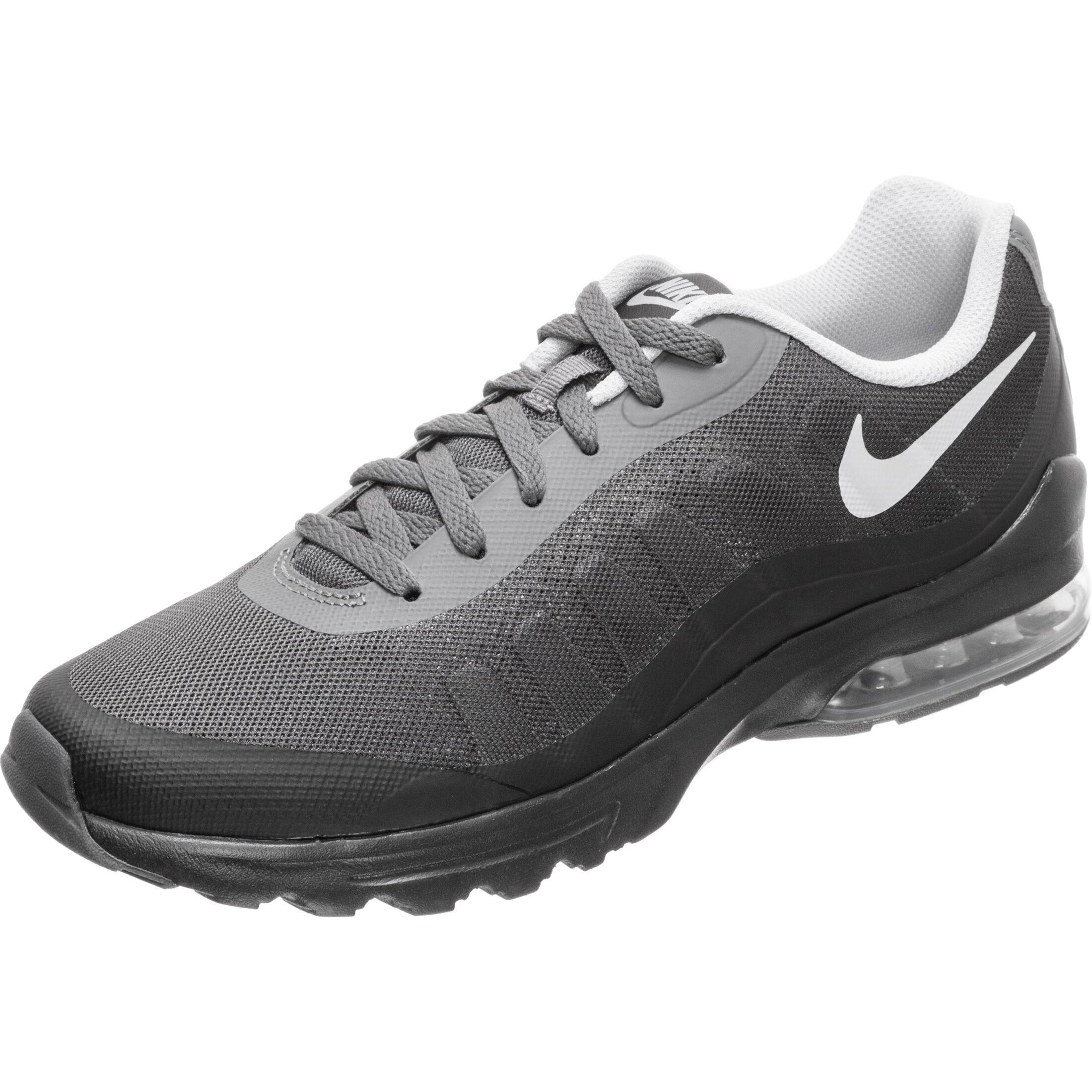 herren air max invigor print sneakers