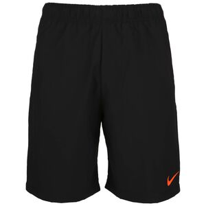 Flex Trainingsshort Herren, schwarz / orange, zoom bei OUTFITTER Online