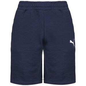 TeamGOAL 23 Casuals Trainingsshort Herren, dunkelblau, zoom bei OUTFITTER Online