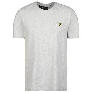 Crew Neck T-Shirt Herren, hellgrau, zoom bei OUTFITTER Online