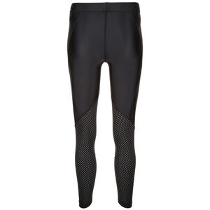 Speed Cool Lauftight Damen, Schwarz, zoom bei OUTFITTER Online
