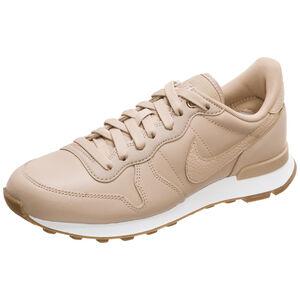 Internationalist Premium Sneaker Damen, beige / weiß, zoom bei OUTFITTER Online
