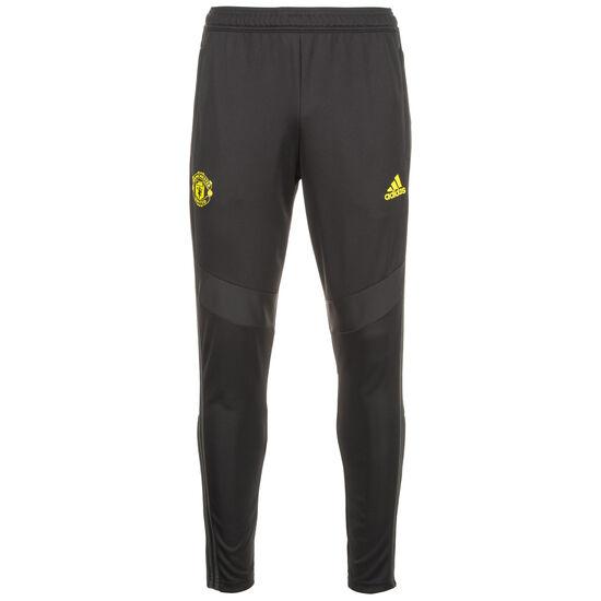 Manchester United Trainingshose Herren, schwarz / grau, zoom bei OUTFITTER Online