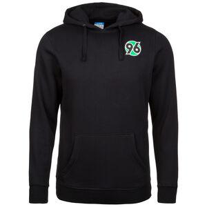 Hannover 96 Kapuzenpullover Herren, Schwarz, zoom bei OUTFITTER Online