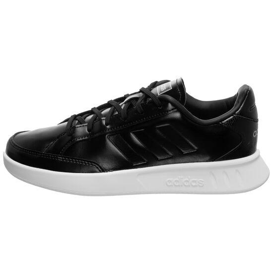 Netpoint Sneaker Damen, schwarz / weiß, zoom bei OUTFITTER Online