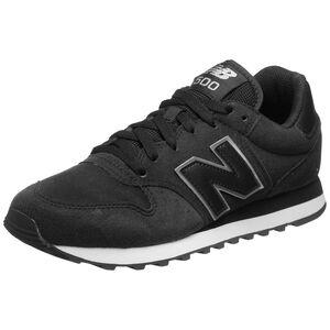 GW500 Sneaker, schwarz / weiß, zoom bei OUTFITTER Online