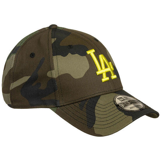 9FORTY MLB All Over Camo Los Angeles Dodgers Cap, , zoom bei OUTFITTER Online