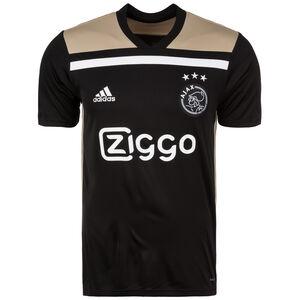 Ajax Amsterdam Trikot Away 2018/2019 Herren, Schwarz, zoom bei OUTFITTER Online