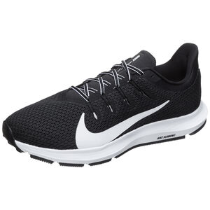 Quest 2 Laufschuh Damen, schwarz / weiß, zoom bei OUTFITTER Online