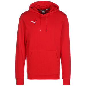 TeamGoal 23 Casuals Hoodie Herren, rot, zoom bei OUTFITTER Online