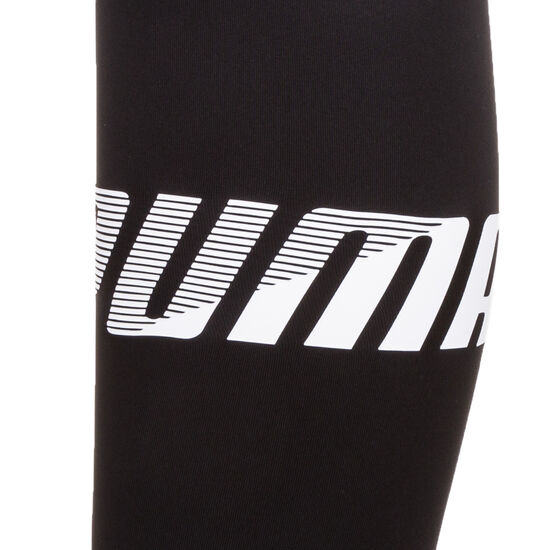 Modern Sports Leggings Damen, schwarz / pink, zoom bei OUTFITTER Online