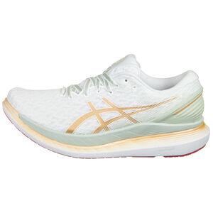 GlideRide 2 Laufschuh Damen, weiß / beige, zoom bei OUTFITTER Online