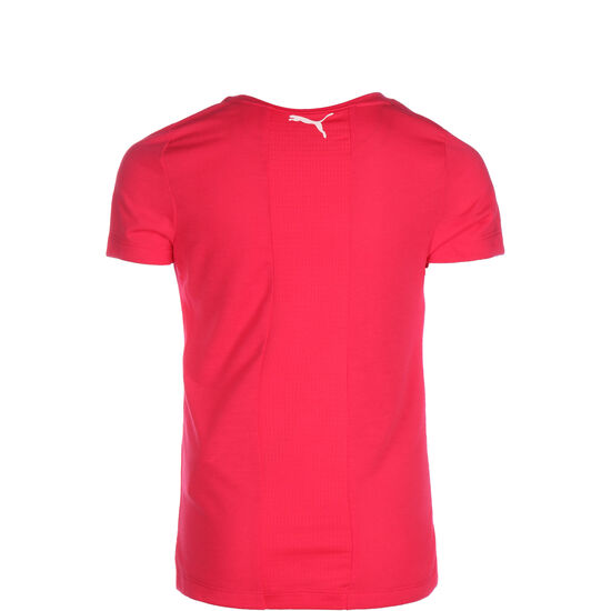 Active Sports Trainingsshirt Kinder, pink, zoom bei OUTFITTER Online
