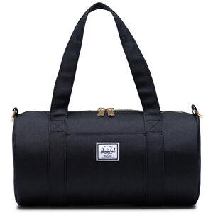Sutton Mini-Volume Duffel Tasche, schwarz, zoom bei OUTFITTER Online