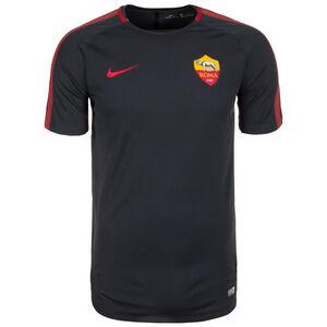 AS Rom Squad Trainingsshirt Herren, Blau, zoom bei OUTFITTER Online