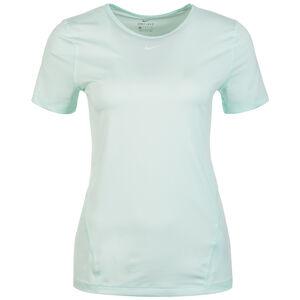 Pro All Over Mesh Trainingsshirt Damen, mint, zoom bei OUTFITTER Online
