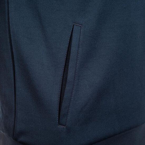 Orion Tracktop Half-Zip Archivio Sweatshirt Herren, dunkelblau / weiß, zoom bei OUTFITTER Online