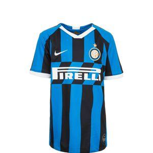 Inter Mailand Trikot Home Stadium 2019/2020 Kinder, blau / weiß, zoom bei OUTFITTER Online