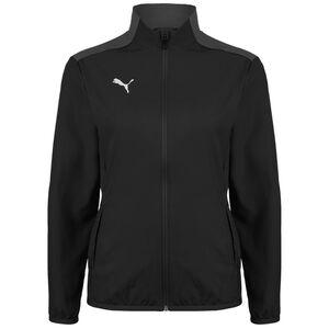 TeamGOAL 23 Sideline Trainingsjacke Damen, schwarz, zoom bei OUTFITTER Online