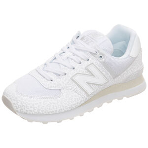 WL574-NT-B Sneaker Damen, Weiß, zoom bei OUTFITTER Online