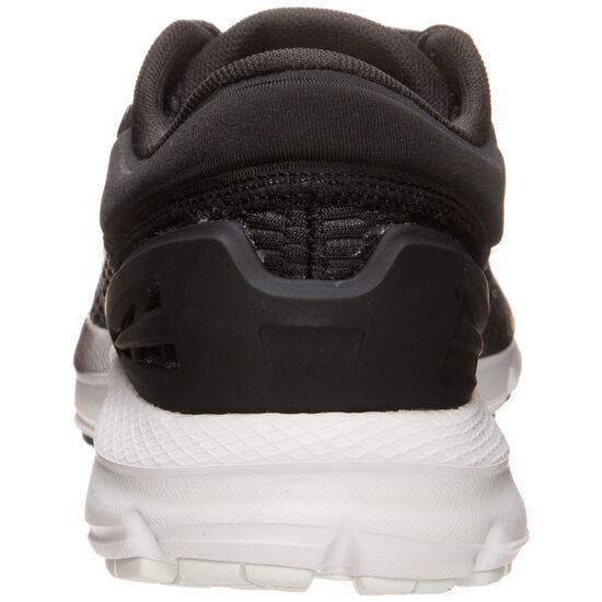 Charged Intake 3 Laufschuh Damen, schwarz / weiß, zoom bei OUTFITTER Online