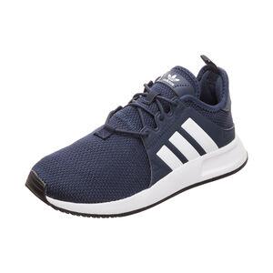 X_PLR Sneaker Kinder, Blau, zoom bei OUTFITTER Online
