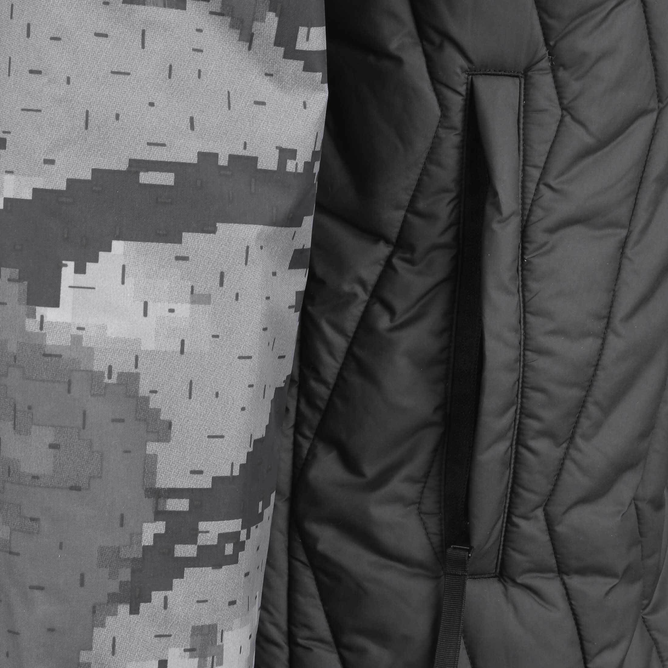 adidas Performance TAN ADV Padded Jacke Herren