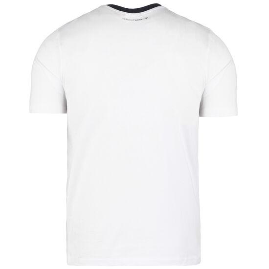 Friday T-Shirt Herren, weiß / dunkelblau, zoom bei OUTFITTER Online