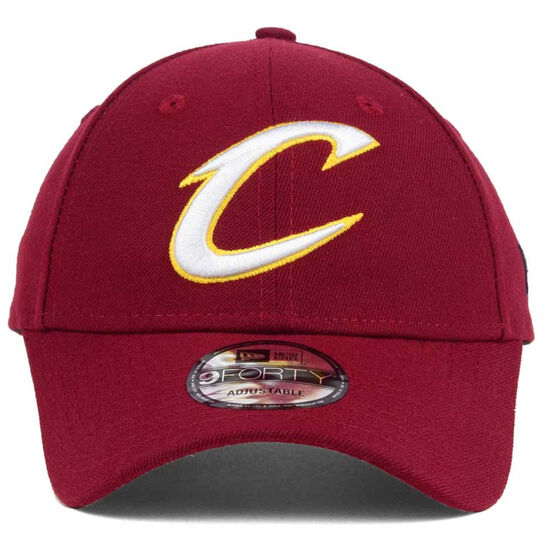 9Forty The League Cleveland Cavaliers Cap, , zoom bei OUTFITTER Online