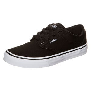 Atwood Sneaker Kinder, Schwarz, zoom bei OUTFITTER Online