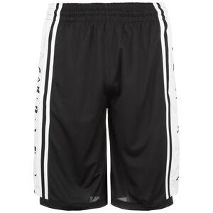 Jordan Basketballshort Herren, schwarz / weiß, zoom bei OUTFITTER Online
