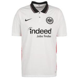 Frankfurt Trikot Away Stadium 2020/2021 Herren, schwarz / weiß, zoom bei OUTFITTER Online