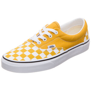 Era Sneaker Damen, gelb / weiß, zoom bei OUTFITTER Online