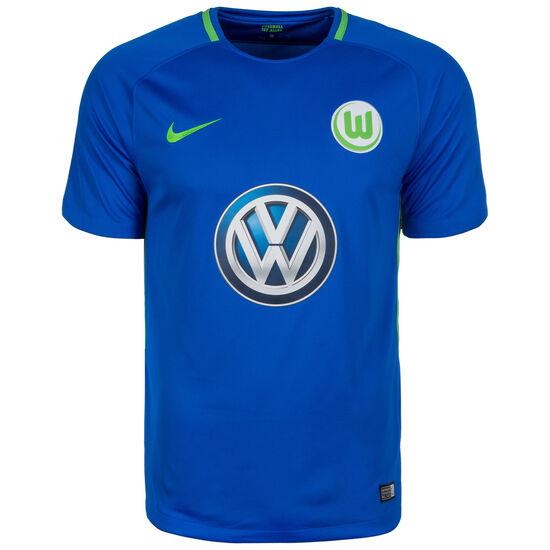 VfL Wolfsburg Trikot Away Stadium 2017/2018 Herren