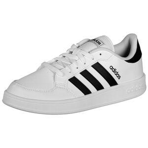 Breaknet Sneaker Herren, weiß / schwarz, zoom bei OUTFITTER Online
