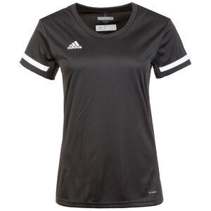Team 19 Trainingstrikot Damen, schwarz / weiß, zoom bei OUTFITTER Online