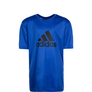 Gear Up Trainingsshirt Kinder, Blau, zoom bei OUTFITTER Online