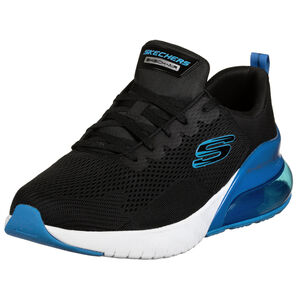 Skech-Air Stratus Maglev Sneaker Herren, schwarz / blau, zoom bei OUTFITTER Online