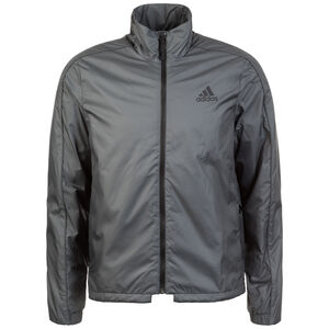 Light Insulated Jacke Herren, dunkelgrau, zoom bei OUTFITTER Online